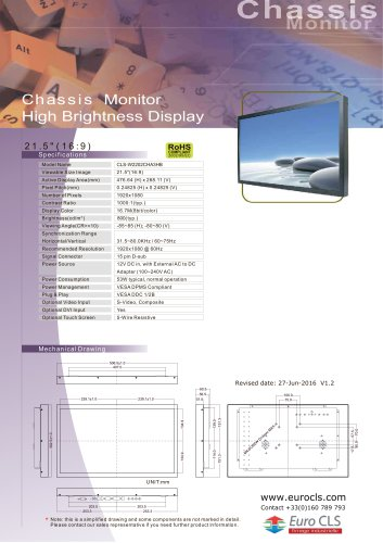 CLS-W2202CHA3HB