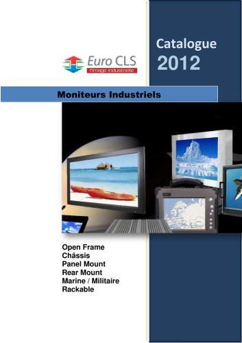 Moniteur Industriel