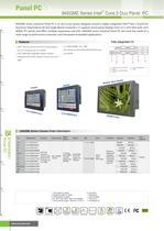 Panel PC Industriel - 11
