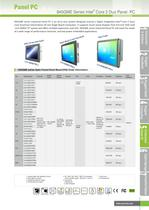 Panel PC Industriel - 12