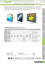 Panel PC Industriel - 8