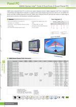 Panel PC Industriel - 9