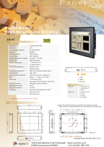 R10L600-PMP1HB