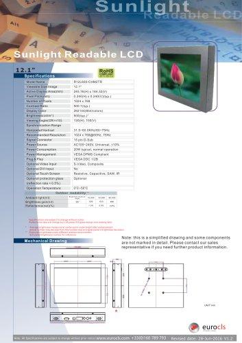 R12L600-CHM2TR