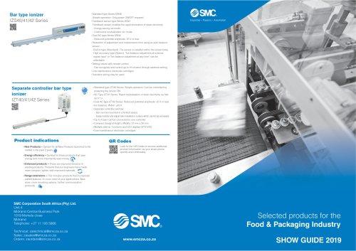 Food & Packaging Industry