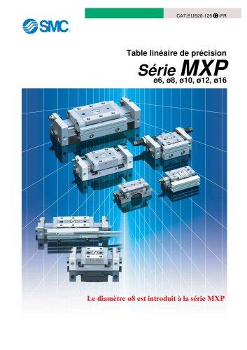 Série MXP