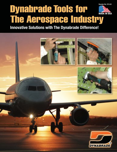 Tools for Aerospace Industries