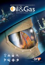Catalogue Oil&Gas