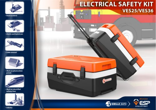 ELECTRICAL SAFETY KIT