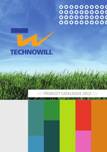 Technowill product catalogue - temporary systems and solutions to shunt or re-supply low voltage network