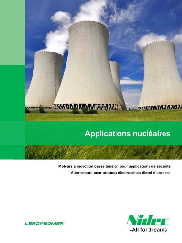 Applications nucléaires