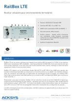 RailBox LTE