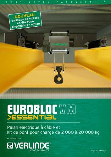 Eurobloc VM essential