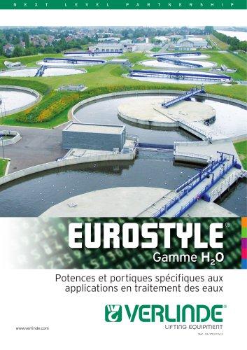 EUROSTYLE H2O
