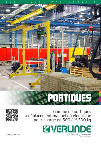 Portiques