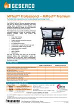 MFTest Professional