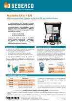 Tan + BN Test Kit