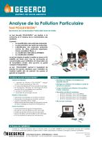 Test POLLUVISION®
