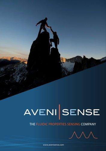 AVENISENSE_Company overwiev