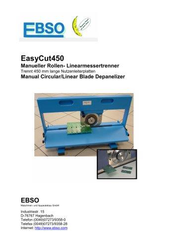 Easycut 450