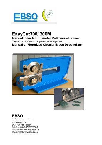 EasyCut300/ 300M