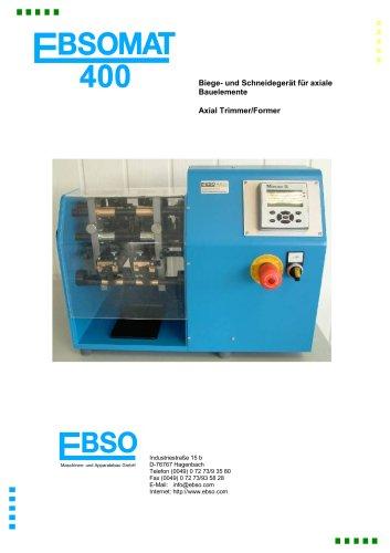 ebsomat400