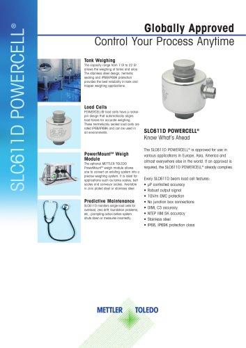 SLC611D POWERCELL®