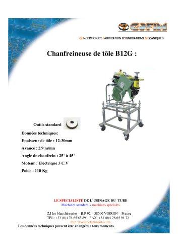 B12G INVERSE