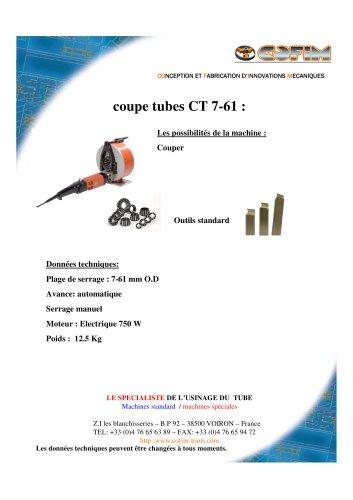 CT 7-61