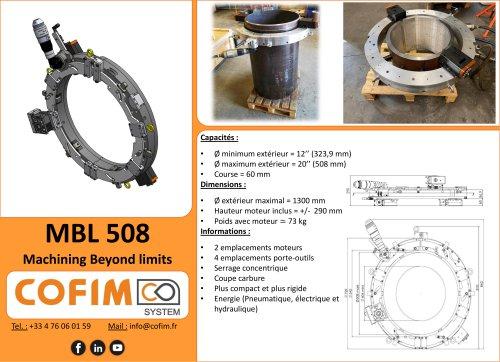 MBL 508