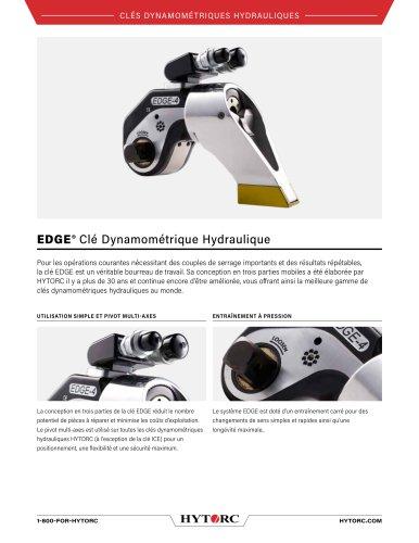 EDGE® Clé Dynamométrique Hydraulique