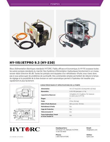 HY-115 / HY-230