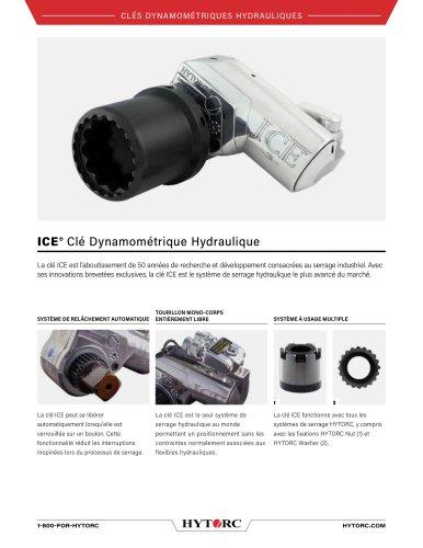 ICE® Clé Dynamométrique Hydraulique