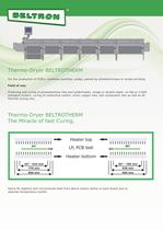 Thermo-Dryer BELTROTHERM