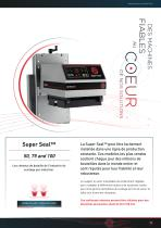 Brochure Enercon – Thermoscellage par Induction - 11
