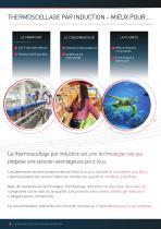 Brochure Enercon – Thermoscellage par Induction - 2