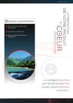 Brochure Enercon – Thermoscellage par Induction - 7