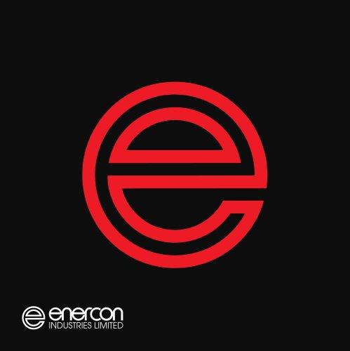 Présentation d'Enercon Industries