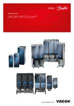 VACON® NXP DCGuard™
