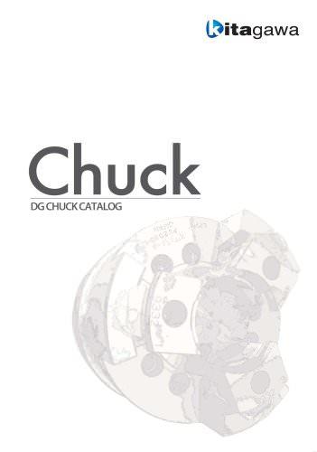DG CHUCK Catalogue