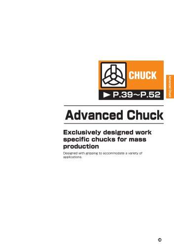 Special chuck