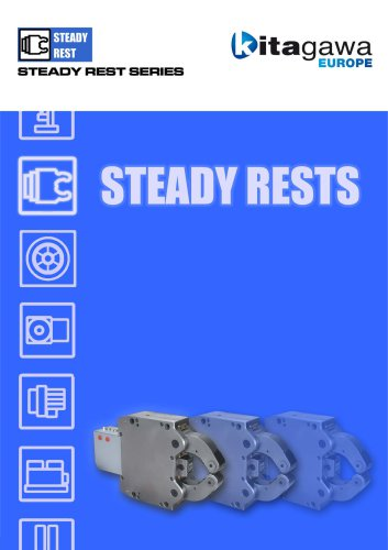 Steady Rests
