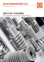 HELI-CAL® Flexures
