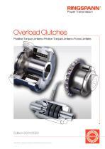 Overlaod Clutches RINGSPANN