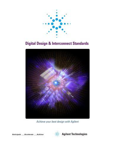 Digital Design & Interconnect Standards