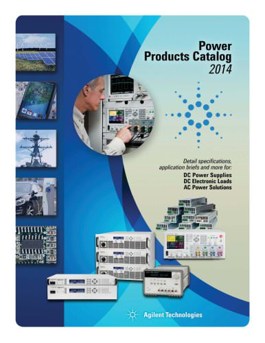 Power Products Catalog