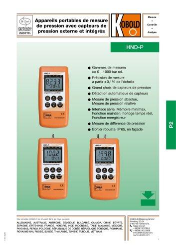HND-P105