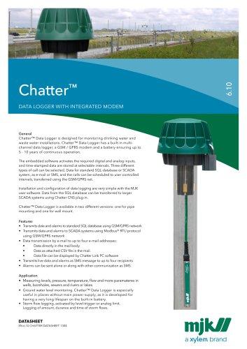 Chatter_Datasheet_1304