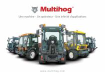 Multihog Brochure