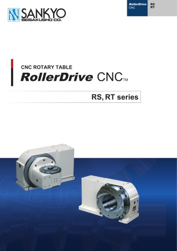 CNC Series